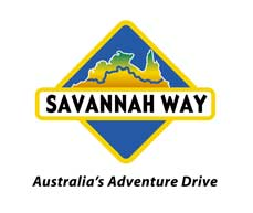 Savannah Way logo.